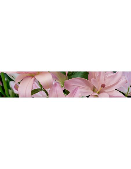 Dubbel lilja